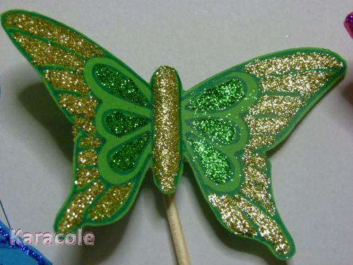 Février 2012 Les Papillons collage, paillettes, calque papillons, déco, table, sapin Home déco, modelage, bois, cadres, fleurs