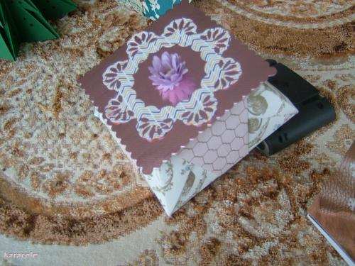 Boîtes à chocolats pliage, origami  Cartonnage, papeterie, scrapbooking