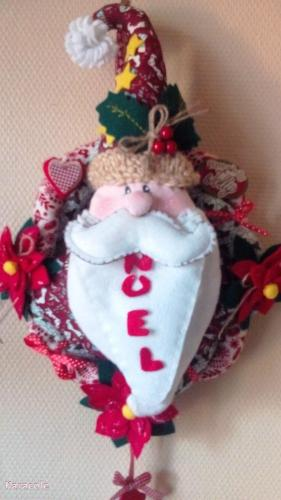 HO HO PERE NOEL   Embroidery, Quilting, Needlework