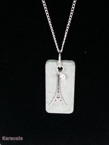 Bijou en béton béton-pour-bijou bijou, béton Jewelry, Fashion, Customisation