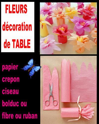 décoration de table simple a faire VAHIANA13 215