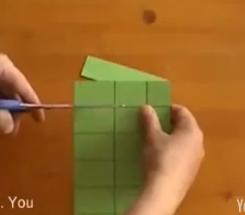 Amazing Paper Transformer
