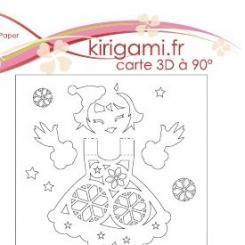 Premiers pas en kirigami